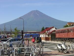 El Fuji