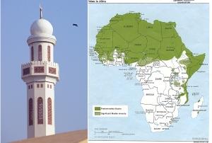 Àfrica musulmana