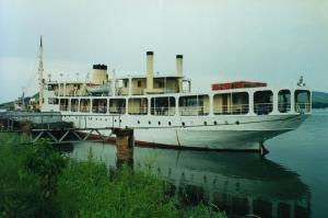 MV Liemba (foto de la wiki)