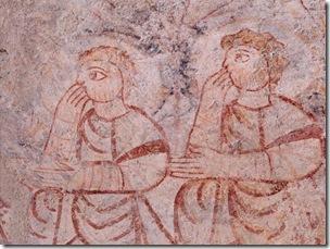 Sant Pere 01pintures muralsSt Miquel.ARCOR