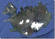 Islàndia_Google